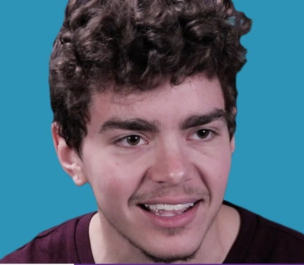 Elliot Fletcher of The Fosters