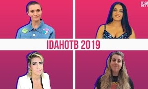 Alyson Stoner Asks: What are you going to do to take action for IDAHOTB?