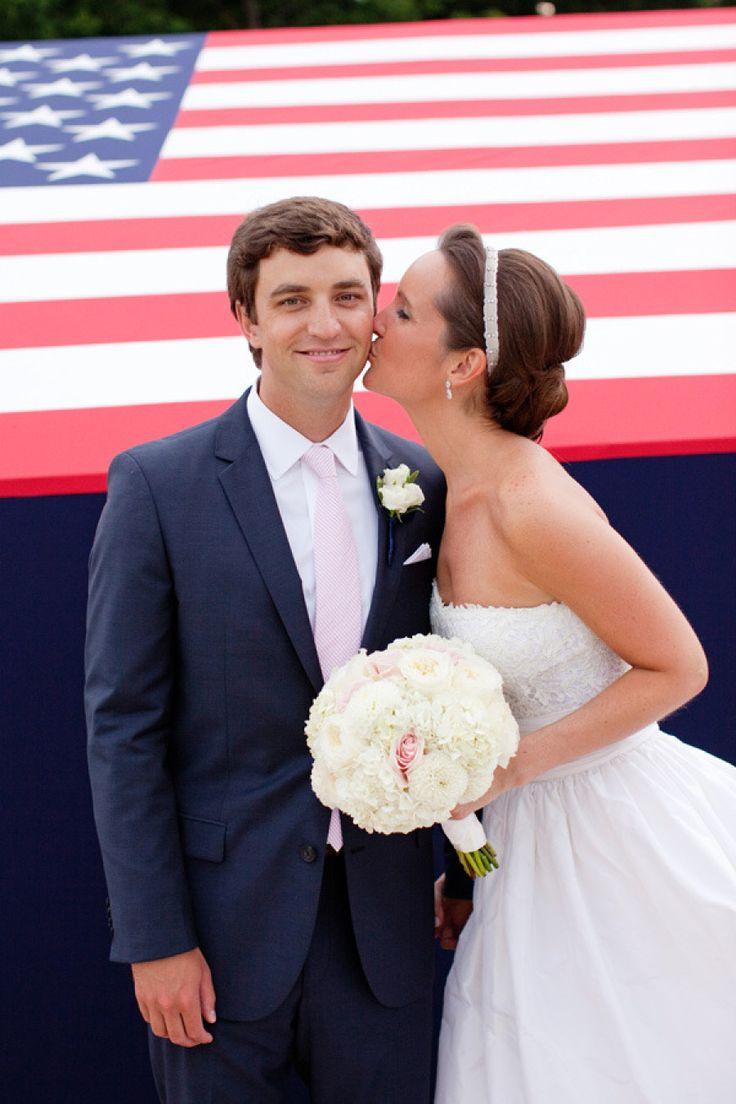 All American Wedding It Girl Weddings