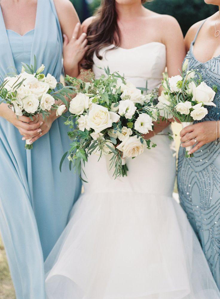 Nautical Dresses For Wedding
