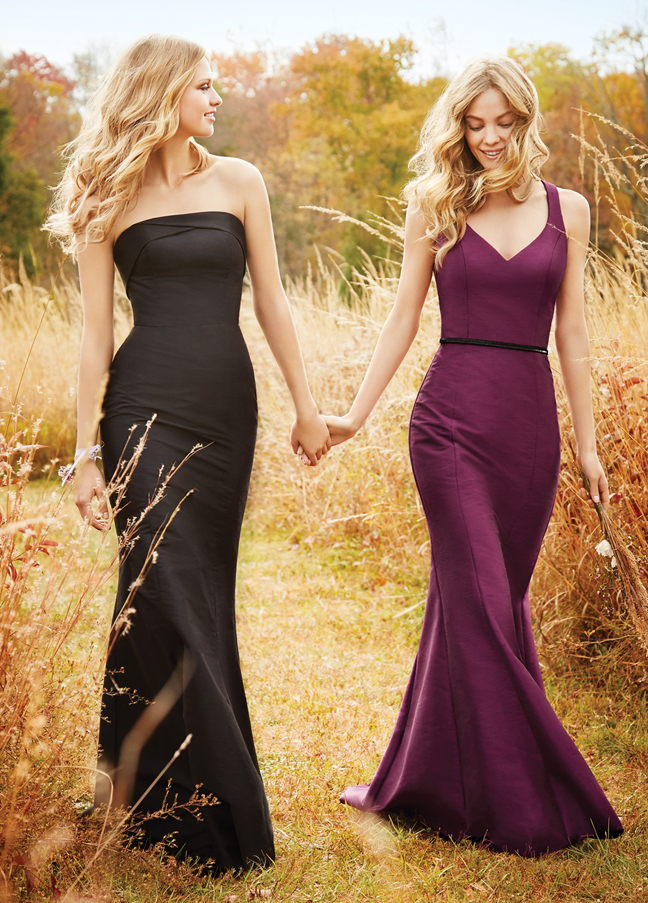 Occasions Spring 2016 Collection  It Girl Weddings