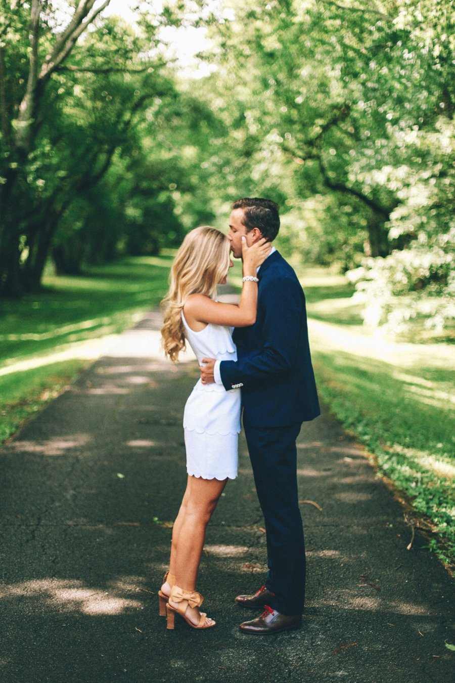 How to nail your engagement session  It Girl Weddings