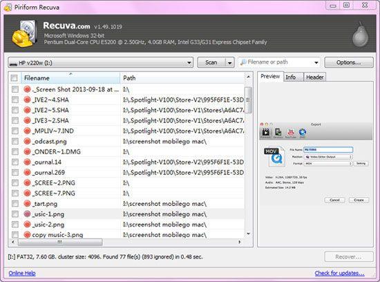 Pulihkan Program Flash Drive Yang Telah Diformat Bagaimana Cara Memulihkan Flash Drive Usb Setelah Memformat Perangkat Lunak Pemulihan File Yang Dihapus