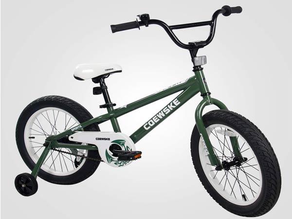 BMX Sporty Bikes