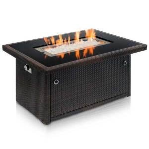 outland fire table 401