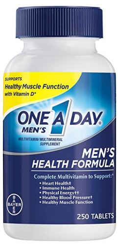 One A Day Men's Health