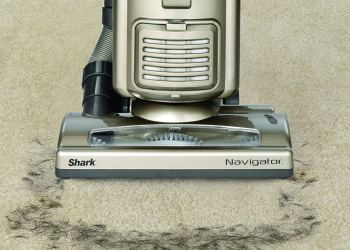 Shark Navigator Deluxe NV42 Review