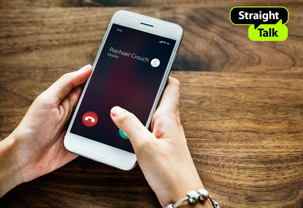 what phones work with straight talk