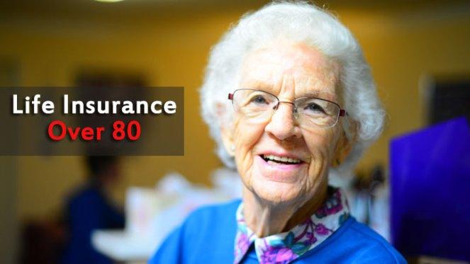 life insurance for elderly parents over 80