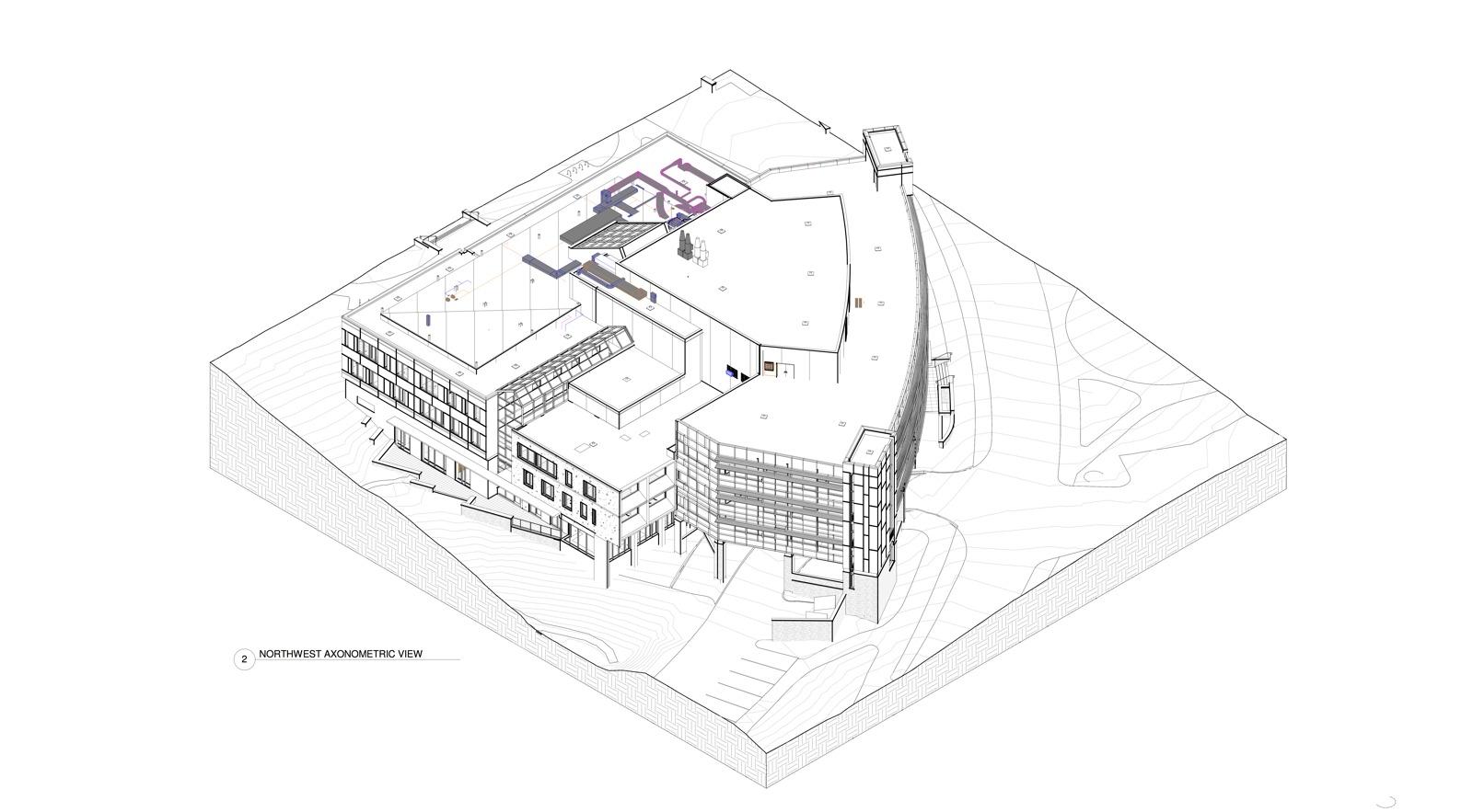 Ithaca Builds « Gannett Health Center