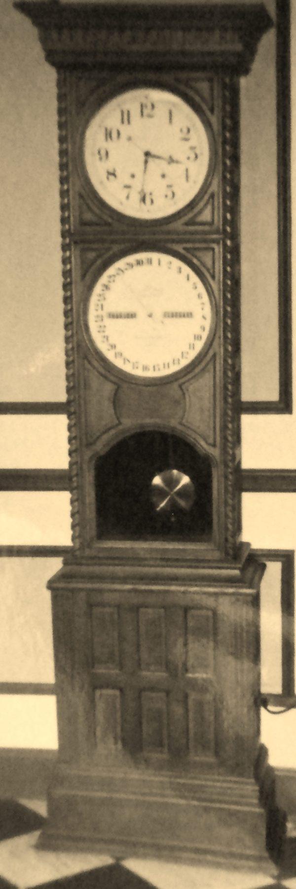 Ithaca Clock Museum-iccco