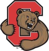 Cornell Bear 1966