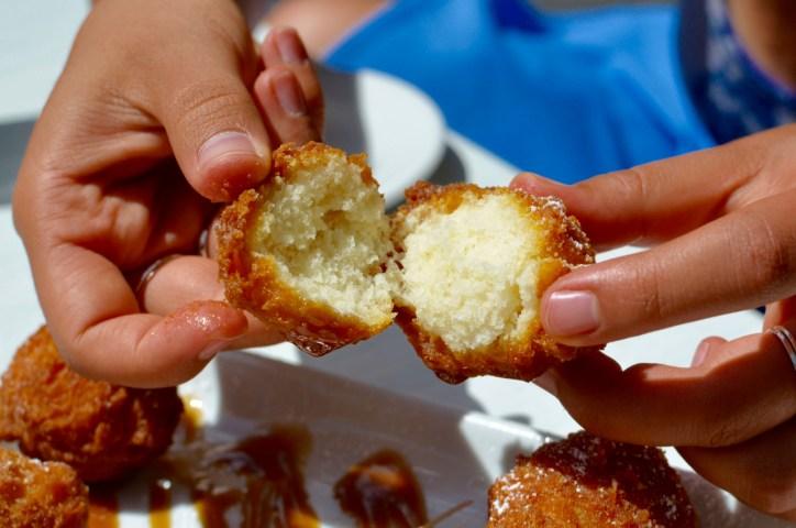 Northstar Brunch Donuts