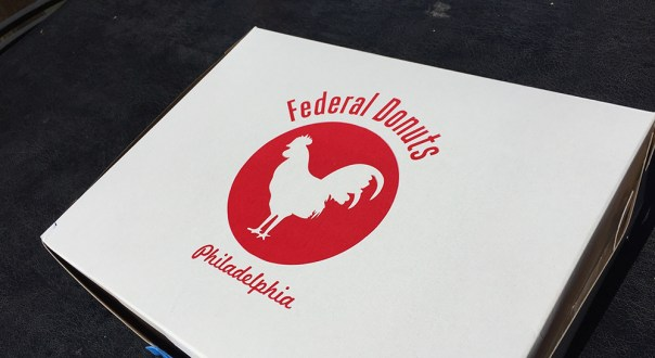 Federal Donuts Philadelphia