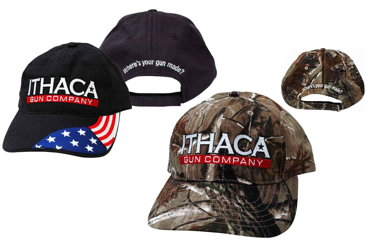 Ithaca Clothing & Accessories