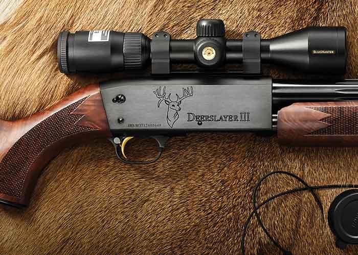 Ithaca Gun Co Official Website