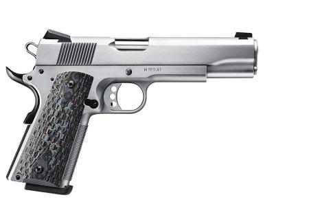 1911 HC-L-White Pistols