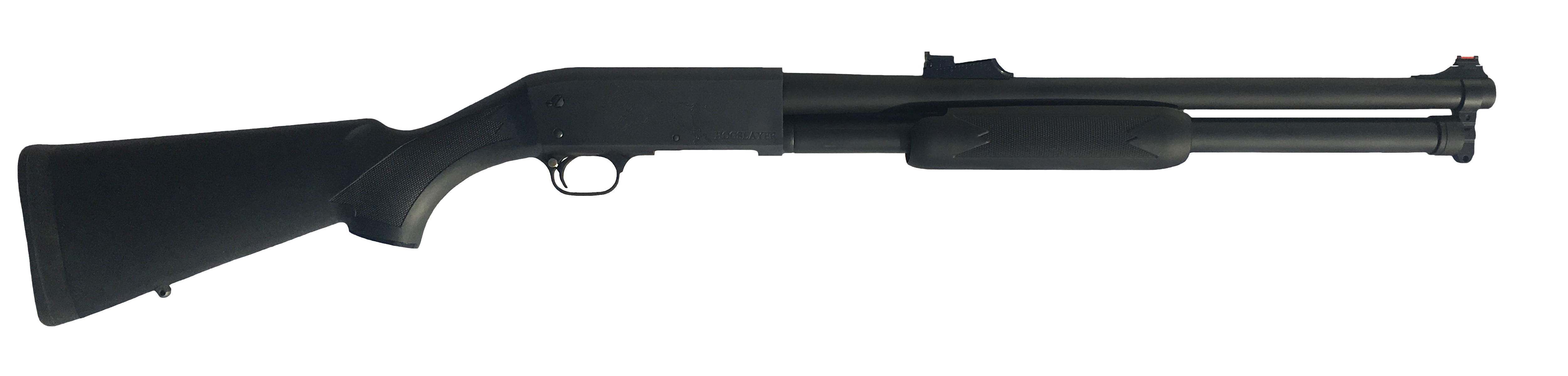 Ithaca Model 37 Hogslayer
