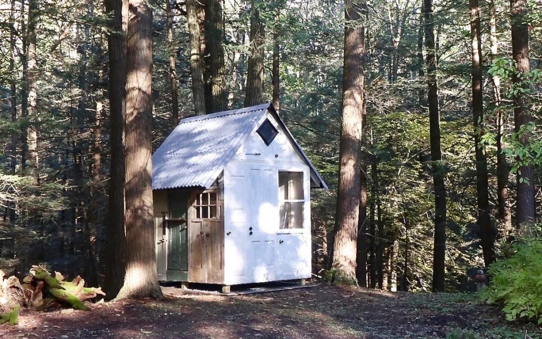 Door House Project