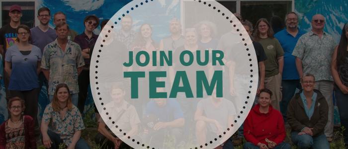 Job Posting: Workforce Coordinator