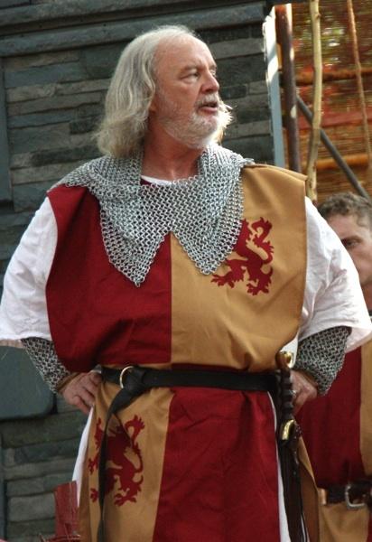 Macbeth 2010  The Ithaca Shakespeare Company