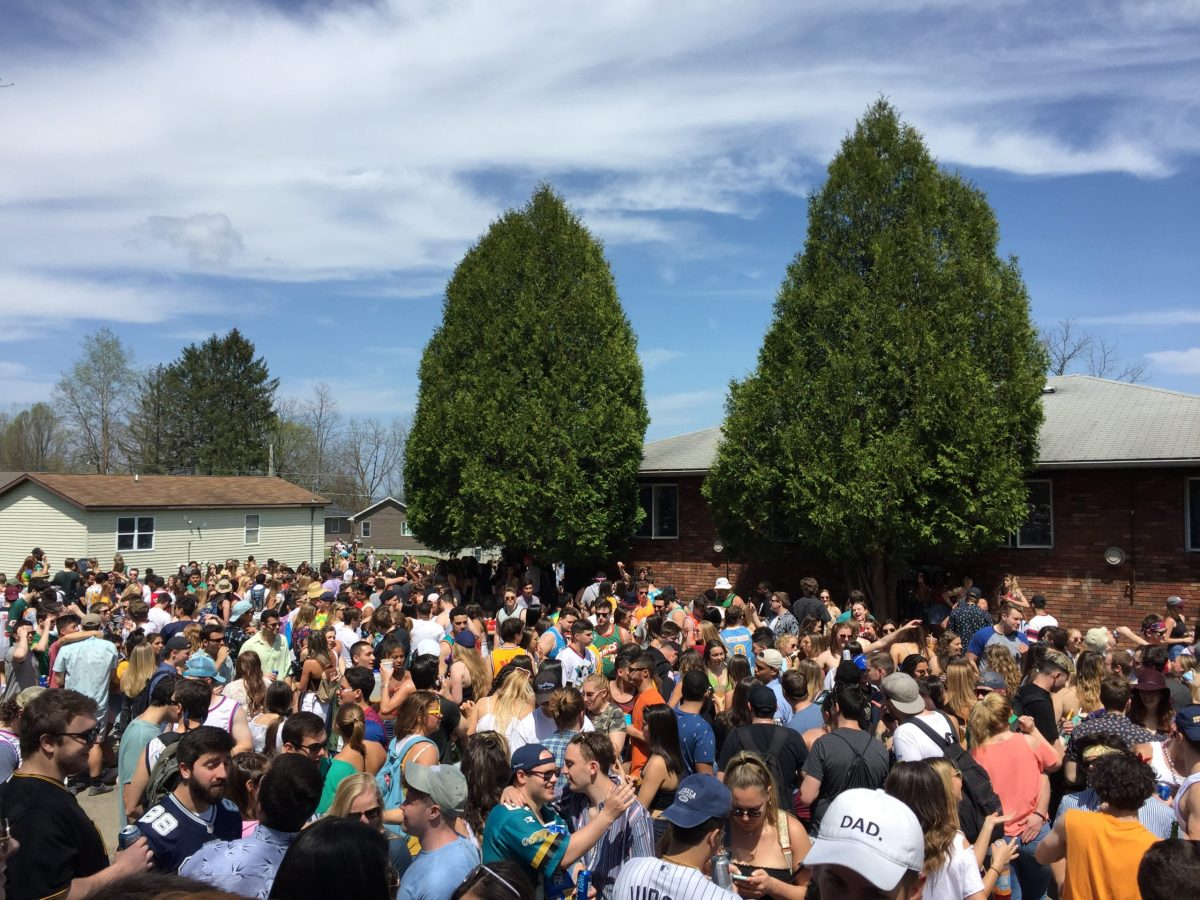 "Ithaca College cracking down on ""Kendall Day"" drinking event to avoid COVID spread"