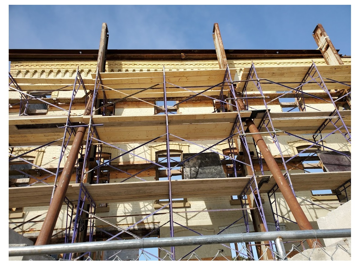 Gallery: See some of the latest projects underway in Ithaca