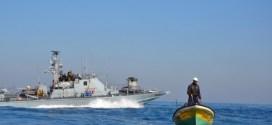 نقابات العمال: اعتقال 30 صيادًا ومصادرة وتدمير 20 قاربًا منذ التهدئة