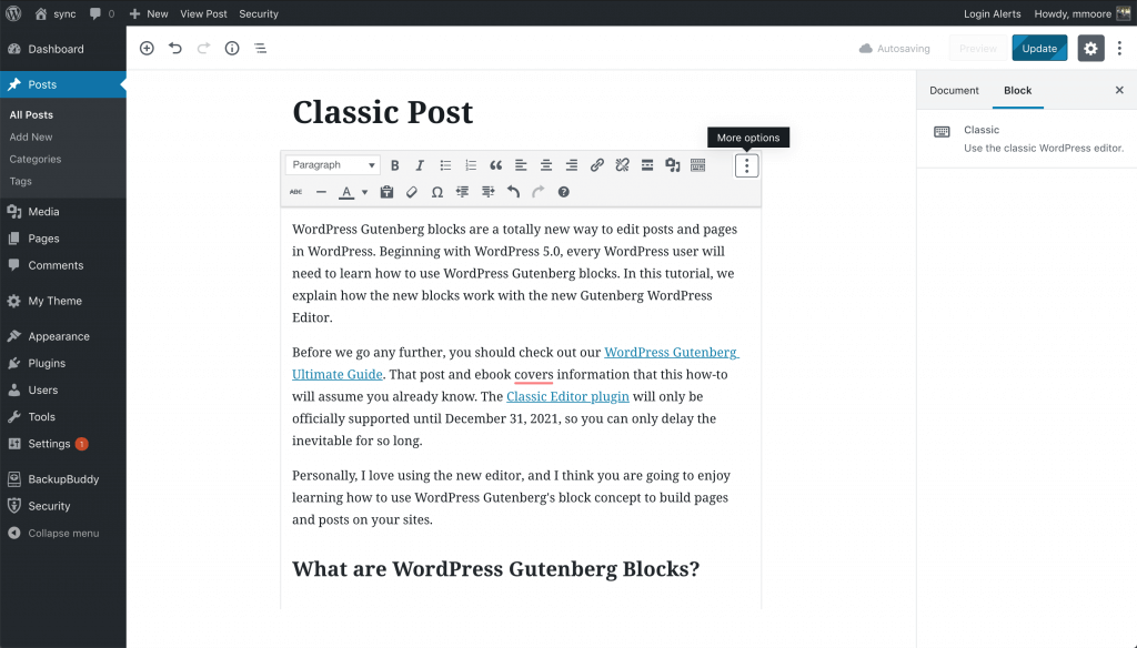 classic-editor-more-options