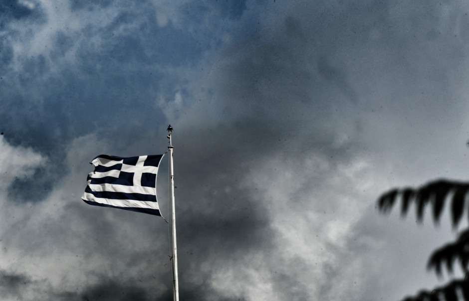 greece, ellada, flag, simaia