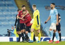 Shaw suýt nữa không thể góp mặt ở đại chiến Man City