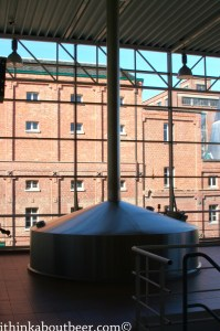 Rodenbach's Brewhouse