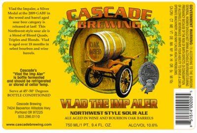 Cascade Vlad the Imp Aler