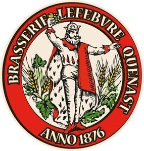 Brasserie Lefebvre Logo