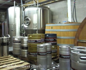 Fermenting, Aging, Serving