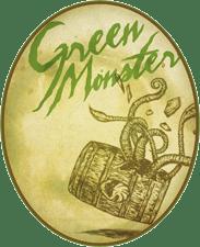 Deschutes Green Monster