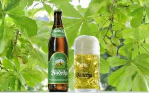 Kloster Andechs Helles