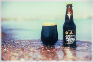 Stone Mint Chocolate Imperial Stout Picture