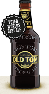 Robinson's Old Tom
