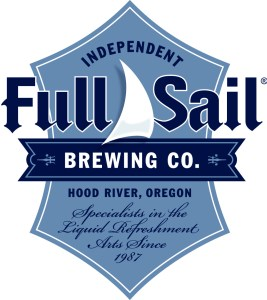 Full Sail Brewing Logo