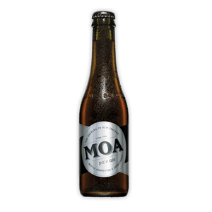 Moa Brewing Pale Ale