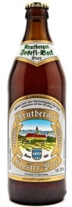 Kloster Reutberger Josefi Bock Bottle