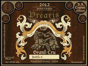 Prearis Grand Cru 2012