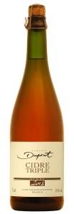 Dupont Cidre Triple French
