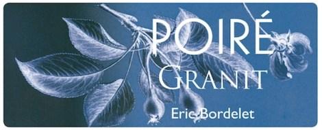 Eric Bordelet Poire Granit