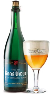 Belgian Label