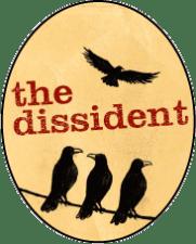 Deschutes Brewery The Dissident 2012