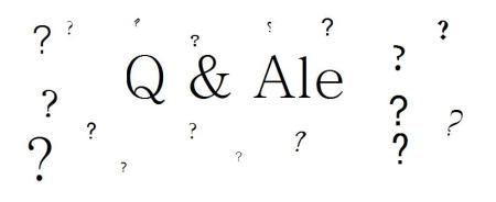 Q & Ale – How do you get a job in the beer industry?  Part 2: Brewery