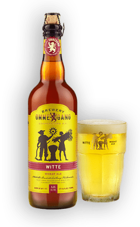 Brewery Ommegang Witte