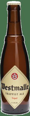 Westmalle Trappist Tripel 330ml Bottle